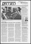 Washington University Record, March 3, 1988
