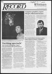 Washington University Record, March 24, 1988
