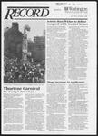 Washington University Record, April 7, 1988