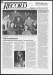 Washington University Record, April 28, 1988