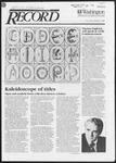Washington University Record, May 5, 1988