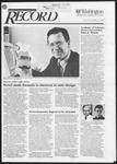 Washington University Record, May 12, 1988