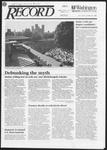 Washington University Record, May 19, 1988