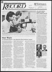 Washington University Record, July 7, 1988