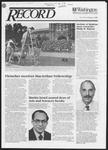 Washington University Record, August 4, 1988