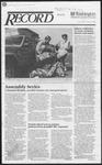 Washington University Record, September 1, 1988