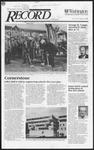 Washington University Record, September 8, 1988