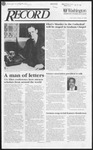 Washington University Record, September 15, 1988