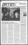 Washington University Record, September 22, 1988