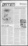 Washington University Record, October 6, 1988