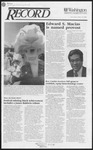 Washington University Record, October 27, 1988