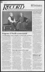 Washington University Record, November 3, 1988