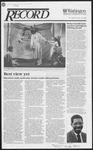 Washington University Record, November 10, 1988