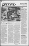 Washington University Record, January 26, 1989