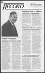 Washington University Record, February 16, 1989