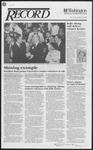 Washington University Record, February 23, 1989