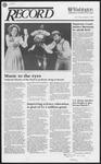 Washington University Record, March 2, 1989