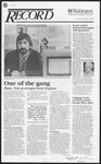 Washington University Record, March 9, 1989