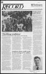 Washington University Record, April 6, 1989