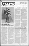 Washington University Record, April 13, 1989