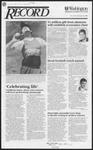 Washington University Record, April 20, 1989