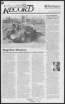 Washington University Record, April 27, 1989