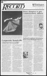Washington University Record, May 4, 1989