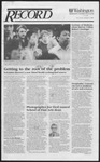 Washington University Record, July 6, 1989