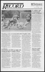 Washington University Record, September 7, 1989