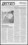Washington University Record, September 14, 1989