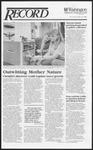 Washington University Record, September 21, 1989