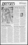 Washington University Record, September 28, 1989
