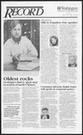 Washington University Record, October 12, 1989