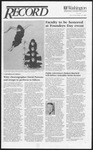 Washington University Record, October 19, 1989
