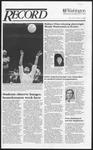 Washington University Record, November 9, 1989