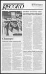 Washington University Record, November 30, 1989
