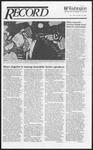Washington University Record, January 18, 1990
