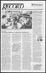 Washington University Record, January 25, 1990