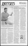 Washington University Record, February 1, 1990