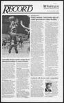 Washington University Record, February 8, 1990