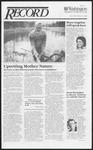 Washington University Record, February 15, 1990