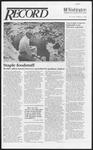 Washington University Record, March 1, 1990