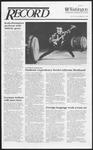 Washington University Record, March 8, 1990