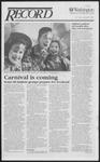 Washington University Record, April 5, 1990