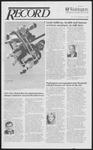 Washington University Record, April 19, 1990