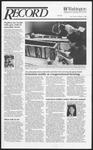 Washington University Record, August 2, 1990
