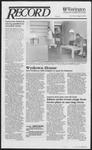 Washington University Record, August 30, 1990
