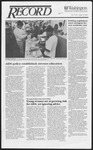 Washington University Record, September 6, 1990