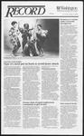 Washington University Record, September 13, 1990