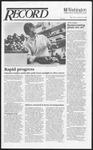Washington University Record, September 20, 1990